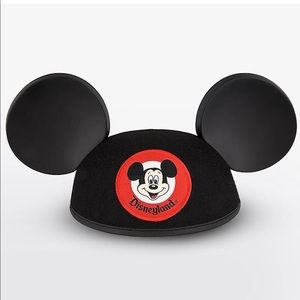 Authentic Mouseketeer ear hat